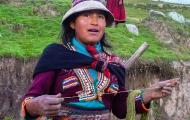 Mujer Cotabambina